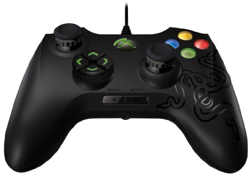 Razer Onza Tournament Edition Gaming Xbox 360