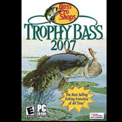 Bass Pro Trophy Fishing Windows XP