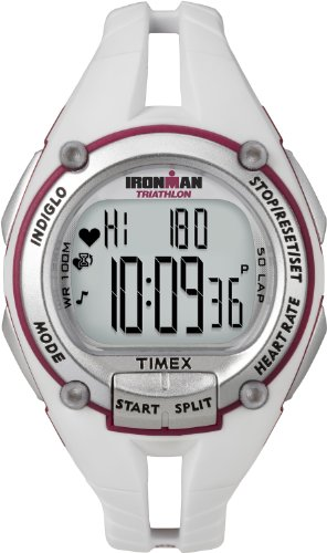 Timex Ironman Midsize Road Trainer Heart Rate Monitor
