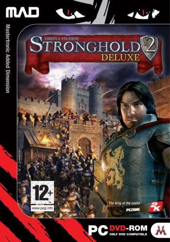 Stronghold 2 Deluxe Windows XP