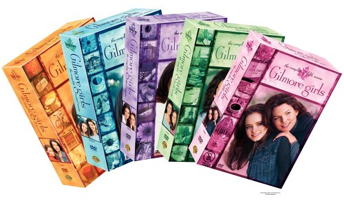Gilmore Girls - The Complete First Five Seasons