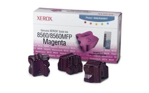 Xerox 108R00724 Solid Ink Magenta (3 Pack) Windows