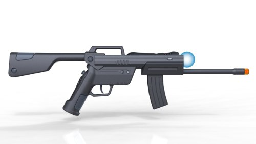 PS3 Move Battle Rifle PS3