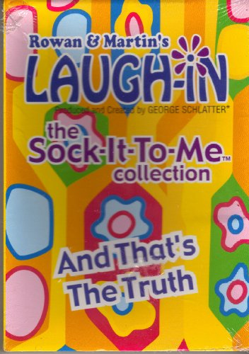 Laugh-In Sock-It-To-Me Collection And That's the Truth