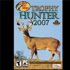 Bass Pro Shops Trophy Hunter 2007 Windows XP
