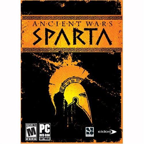 Ancient Wars: Sparta Windows XP