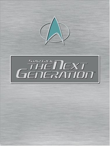 Star Trek The Next Generation - The Complete Fifth