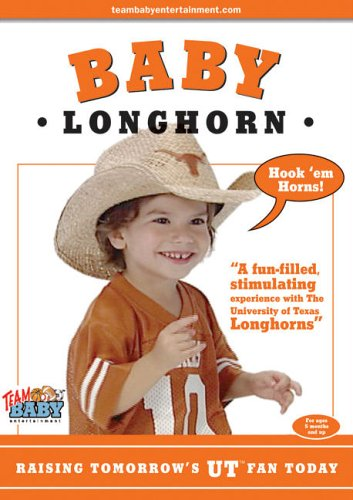 Baby Longhorn:Raising Tomorrow's Ut