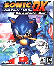 Mastertronic SONICADVDX Sonic Adventure Dx - Windows XP