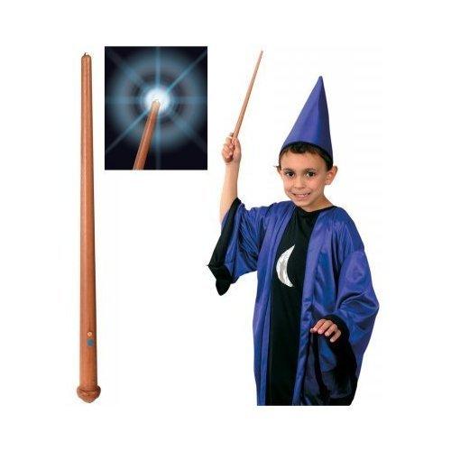 Magic Wand w/ Sound Effect and Flashing Light Kids