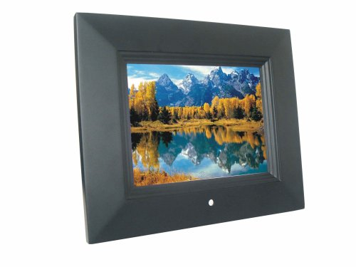 Sungale AD700 7-Inch Hi Definition Digital Windows