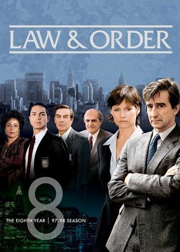 Law & Order: Season Eight