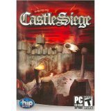Castle Siege: Ballerburg Windows XP