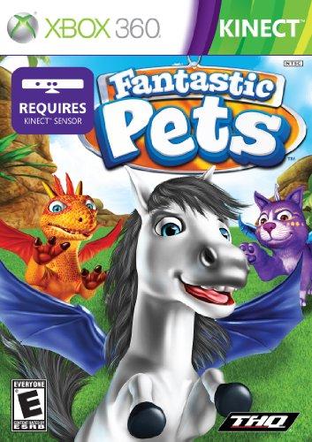 Fantastic Pets Xbox 360