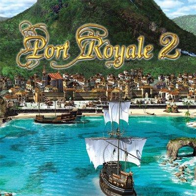 Port Royale 2 [Game Download] Windows XP