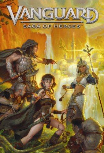 Vanguard Saga of Heroes [Game Download] Windows XP