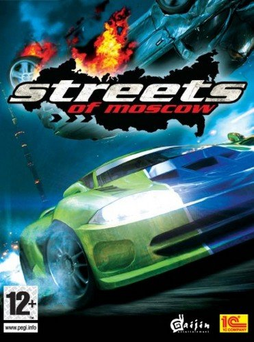 Streets of Moscow [Game Download] Windows XP