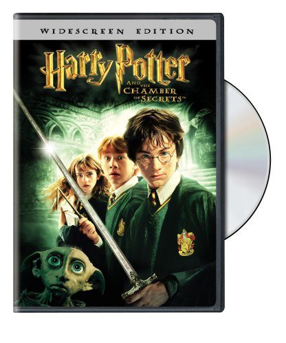 Harry Potter and the Chamber of Secrets (Widescreen