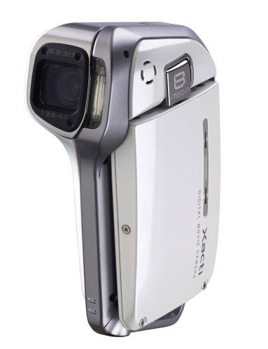 Sanyo Xacti VPC-E2 Digital Camcorder and 8 MP Digital
