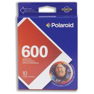 Polaroid Spectra Platinum 600 - Color instant film -
