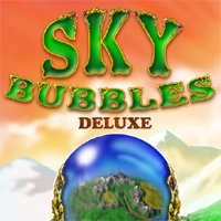 Sky Bubbles Deluxe [Game Download] Windows XP