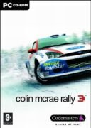 COLIN MCRAE RALLY 3 Windows XP