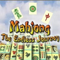 Mahjong The Endless Journey [Game Download] Windows XP