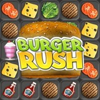 Burger Rush [Game Download] Windows XP