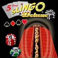 5 Card Slingo [Game Download] Windows XP