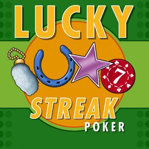 Lucky Streak Poker [Game Download] Windows XP