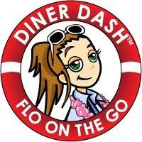 Diner Dash: Flo On The Go [Game Download] Windows XP