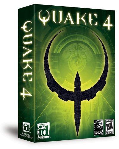 Quake 4 Windows XP
