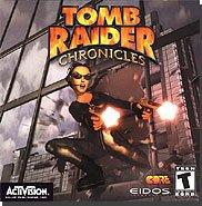 Tomb Raider Chronicles Windows XP