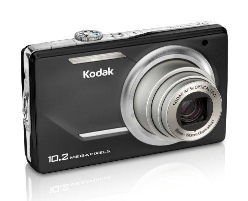 Kodak EasyShare M380 Digital Camera (Black)
