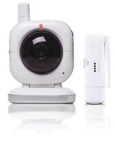 Imogen Studio Bambino Wireless Internet Baby Monitor