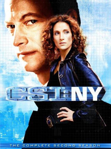 C.S.I. New York - The Complete Second Season