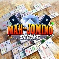 Mah-Jomino Deluxe [Game Download] Windows XP