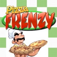 Pizza Frenzy [Game Download] Windows XP