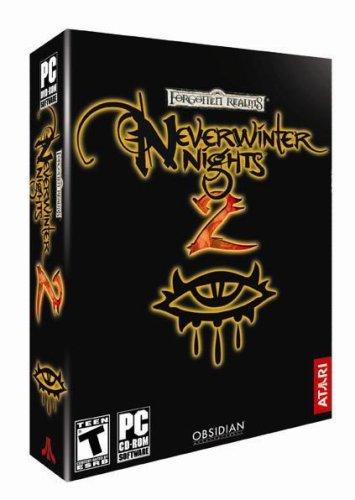 Neverwinter Nights 2 Windows XP