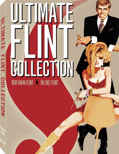 Ultimate Flint Collection (Our Man Flint / In Like