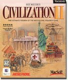 Sid Meier's Civilization 2 Mac OS 9 and below