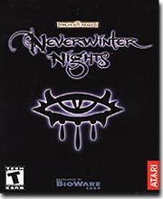 Neverwinter Nights (Jewel Case) Windows XP