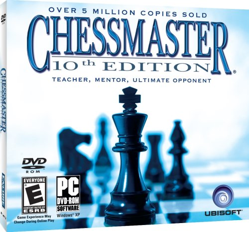 Chessmaster 10th Edition JC Windows XP
