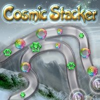 Cosmic Stacker [Game Download] Windows XP