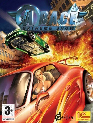 A-Race: Extreme Show [Game Download] Windows XP