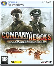 Company Of Heroes: Opposing Fronts Windows XP