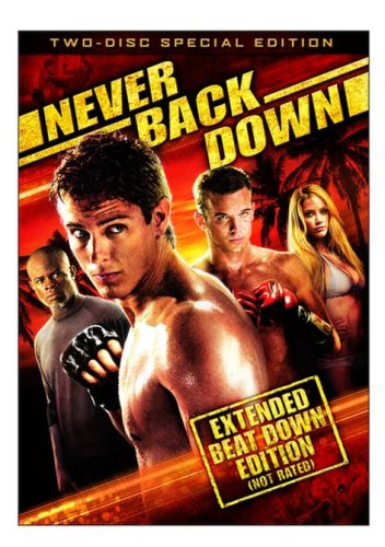Never Back Down (Two-Disc Special Edition)