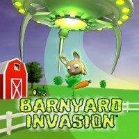 Barnyard Invasion [Game Download] Windows XP