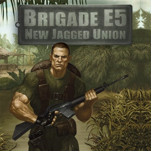 Brigade E5: New Jagged Union [Game Download] Windows XP