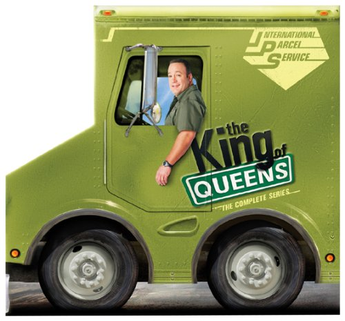 The King of Queens - The Complete Series